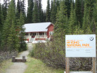 Whiskey Jack Hostel - Yoho National Park-image