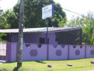 The Purple House International Backpacker's Hostel-image