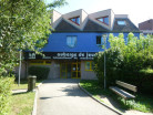 Auberge de jeunesse Hi Strasbourg - 2 Rives-image