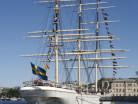 Stockholm - af Chapman-image