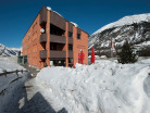 Pontresina Youth Hostel-image