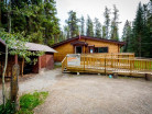 HI - Athabasca Falls Wilderness Hostel-image