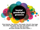 Hostel Goodnight Grooves-image