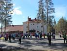 Nuoriso- ja luontomatkailukeskus Oivanki-image