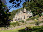 YHA Wye Valley-image