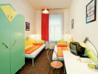 Budapest - Marco Polo Top Hostel-image
