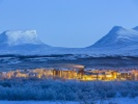 Abisko Mountain Station-image