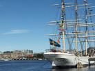 Stockholm - af Chapman & Skeppsholmen-image