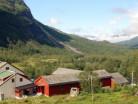 HI Mjølfjell-image