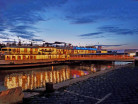 Budapest - Fortuna Boat-image
