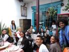 Bogota - Chocolate Hostel-image