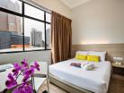 Kuala Lumpur - Wira Hotel-image