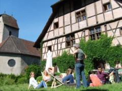 Feldkirch - Levis