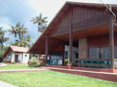 Amazonas - Hostel Pousada Mamori