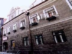 Cesky Krumlov - Travellers Hostel