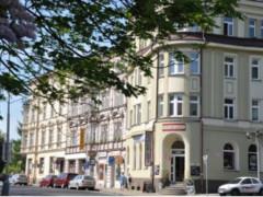 Děčín - Hostel Děčín