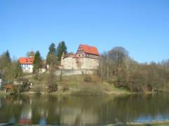 Stimpfach-Rechenberg