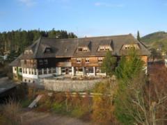 Schluchsee - Wolfsgrund