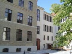 Potsdam - Haus der Jugend