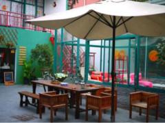Shanghai - Hidden Garden YH