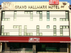 Johor - Johor Bahru Grand Hallmark Hotel