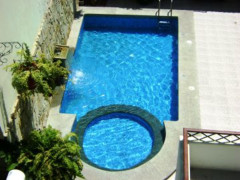 Piura - Hostel Las Arenas