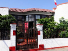 Lima - The Point Hostels- Lima