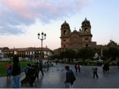 The Point Hostels- Cusco