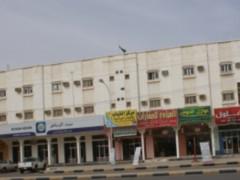 Al-Jouf Area