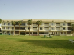 Alqasseem Area