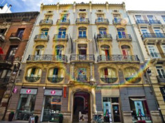 Valencia - Red Nest Hostel
