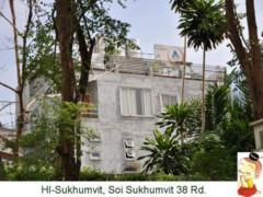 HI Sukhumvit