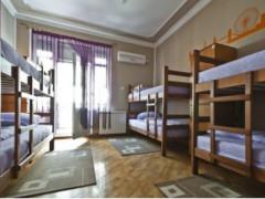 Belgrade - Hostel Capital