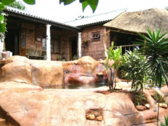 Durban - Hippo Hide Lodge & Backpackers