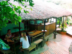 Coffee Bay - Coffee Shack