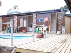 Jeffreys Bay - Jbay Backpackers