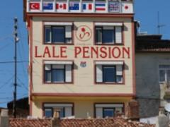 Eğirdir - Lale Hostel