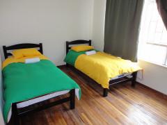 Bogota - Hostel La Niña