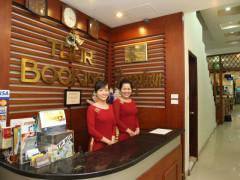Hanoi - Rendezvous Hotel
