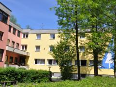 Salzburg - Eduard Heinrich Haus