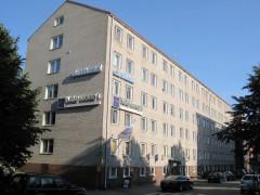 Helsinki - Eurohostel