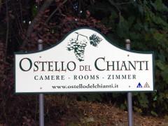 Florence - Ostello del Chianti