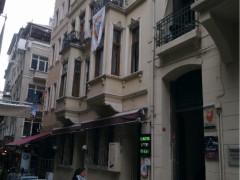 Istanbul - Chambers of the Boheme