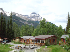 HI - Rampart Creek Wilderness Hostel