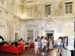 Florence - Villa Camerata