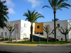 Poble Nou del Delta Xanascat hostel