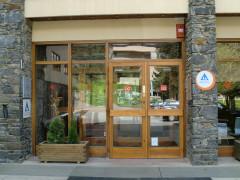 La Molina Xanascat hostel