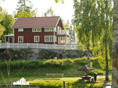 Töcksfors/Turistgården