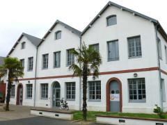 Auberge de jeunesse Hi Cherbourg en Cotentin