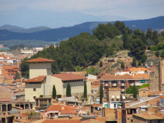 Manresa - Del Carme